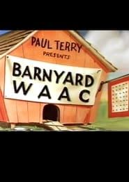 Barnyard Waac 1942