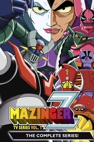 Mazinger Z torrent magnet