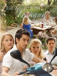 Vier Tage Toskana movie
