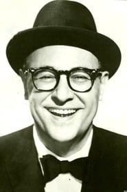 Photo de Jack E. Leonard Self (as Fats Labitski)