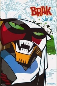 The Brak Show saison 01 episode 06