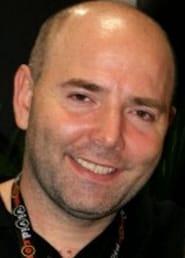 Pierre Woodman
