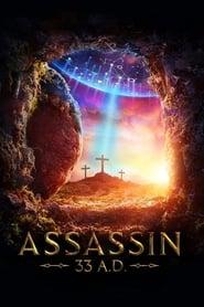 Poster Assassin 33 A.D. 2020