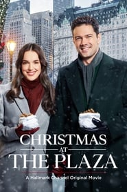 Christmas at the Plaza (2019) Zalukaj Online