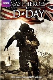 D-Day: The Last Heroes 2013