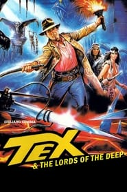 Tex and the Lord of the Deep (1985) me Titra Shqip