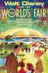 Disneyland Goes to the World's Fair 1964