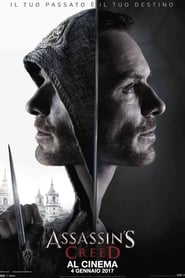 Guardare Assassin's Creed