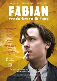 Fabian oder Der Gang vor die Hunde (2021)