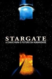 Stargate – A Chave para o Futuro da Humanidade Torrent (1994)