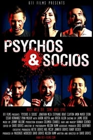 Psychos & Socios (2020) English