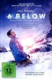 6 Below – Verschollen im Schnee (2017)