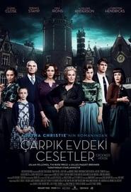 Carpik Evdeki Cesetler – Crooked House