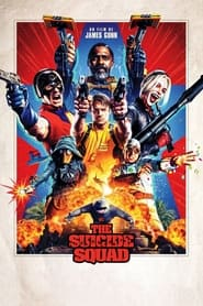 The Suicide Squad 2 (2021) en streaming