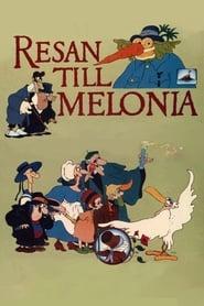 Voyage à Melonia