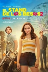 Mi primer beso 2 (The Kissing Booth 2)