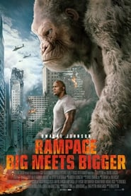 Rampage: Big Meets Bigger