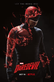 serie Daredevil: Saison 3 streaming