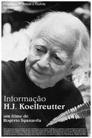 Image for movie Informação H. J. Koellreutter (2003)