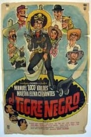 El Tigre Negro