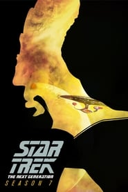 Star Trek: The Next Generation - Season 7 (1993) poster
