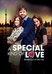 Poster A Sunday Kind of Love 2016