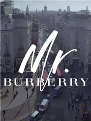 Mr. Burberry 2016