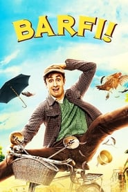 Barfi! (2012) Hindi BluRay 480P 720P x264