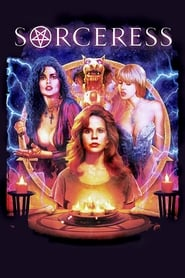 Sorceress (Hindi Dubbed)
