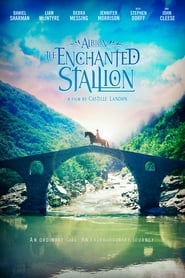 Albion: The Enchanted Stallion (2016) Full Movie