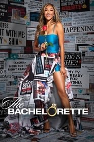 The Bachelorette - Season 16 (2020) poster