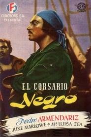 El corsario negro (1944)