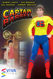 Watch Captain Barbell (1986)
