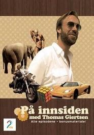 På Innsiden Med Thomas Giertsen 2005
