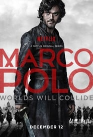 Marco Polo 1º Temporada (2014) Blu-Ray 720p Download Torrent Dublado