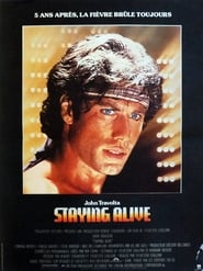 Voir Staying Alive streaming complet gratuit | film streaming, StreamizSeries.com