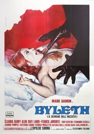 Byleth – il demone dell'incesto (1972)