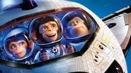 Les chimpanzés de l'espace en streaming