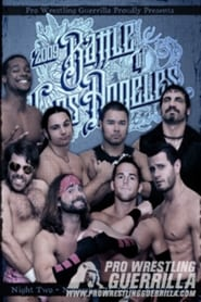 PWG: 2009 Battle of Los Angeles - Night 2