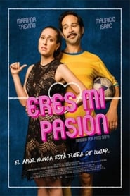 Poster Eres mi pasión