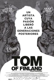 Tom of Finland [2017][Mega][Castellano][1 Link][HDRIP]