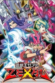 Yu-Gi-Oh! Zexal Season 2 Episode 72