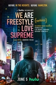Watch We Are Freestyle Love Supreme (2020) Fmovies
