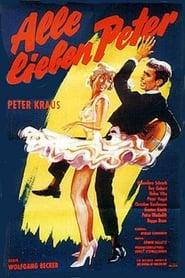 Alle lieben Peter 1959