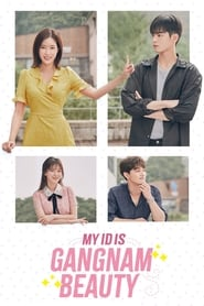 ID: Gangnam Beauty Season 1