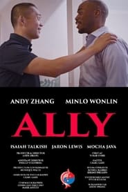 Ally (2021)