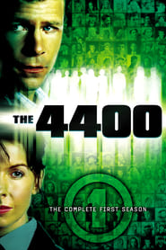 The 4400 - Season 1 poster
