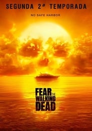 Imagem Fear the Walking Dead
