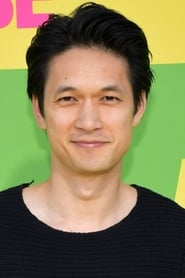 Image Harry Shum Jr.
