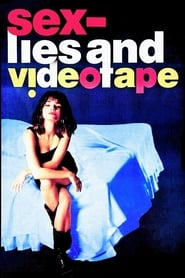 Poster sex, lies, and videotape 1989